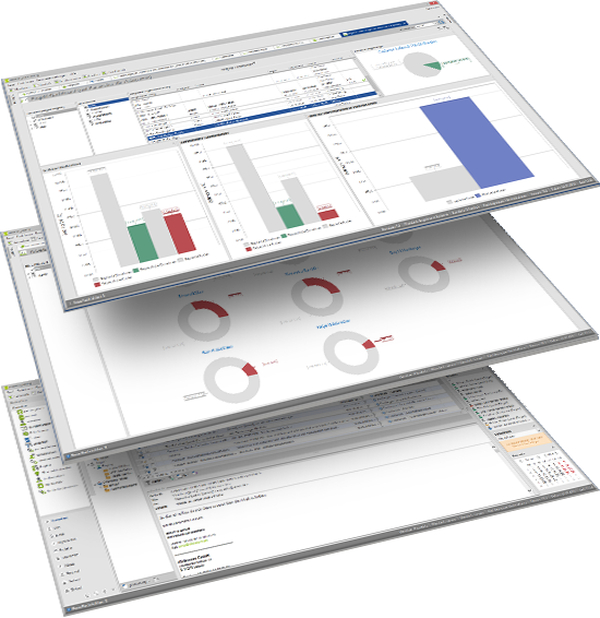 Cevisio Software
